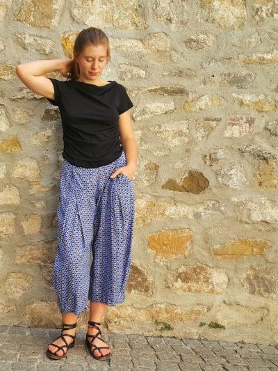 Pantalon Bla-Bla Hendrix, Clam blue, www.LaTribu.shop (1)