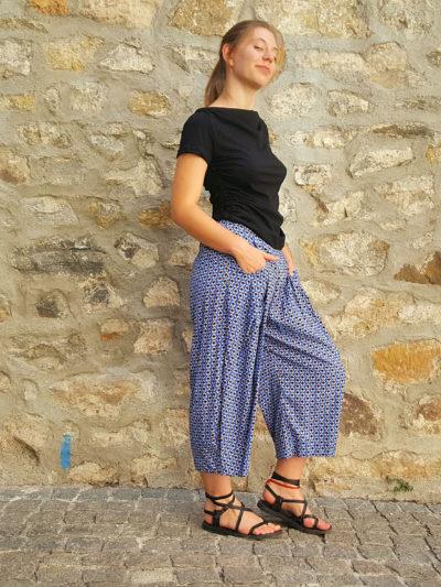 Pantalon Bla-Bla Hendrix, Clam blue, www.LaTribu.shop (2)