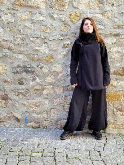 Veste Kali-Yog Oma, Black, www.LaTribu.shop (1)