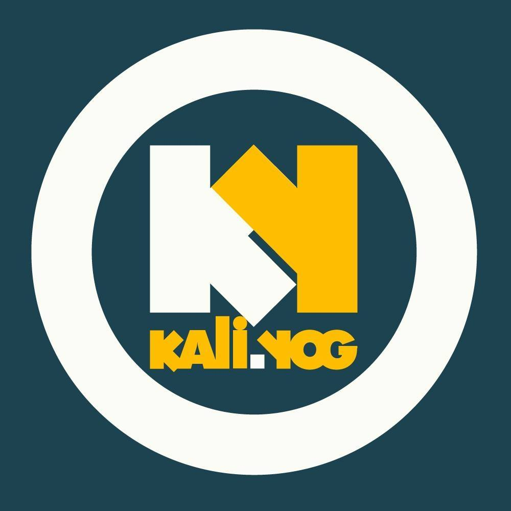 New logo Kali-Yog, www.LaTribu.shop