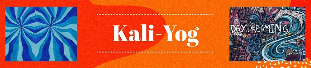 Banniere Kali-Yog, www.LaTribu.shop