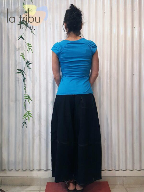 Pantalon Kali-Yog Gem, Black, www.LaTribu.shop (3)