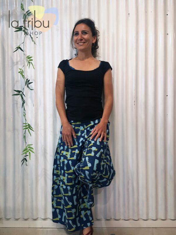 Pantalon Kali-Yog Gem, Paint brush, www.LaTribu.shop (1)