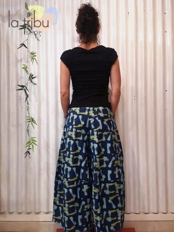 Pantalon Kali-Yog Gem, Paint brush, www.LaTribu.shop (3)