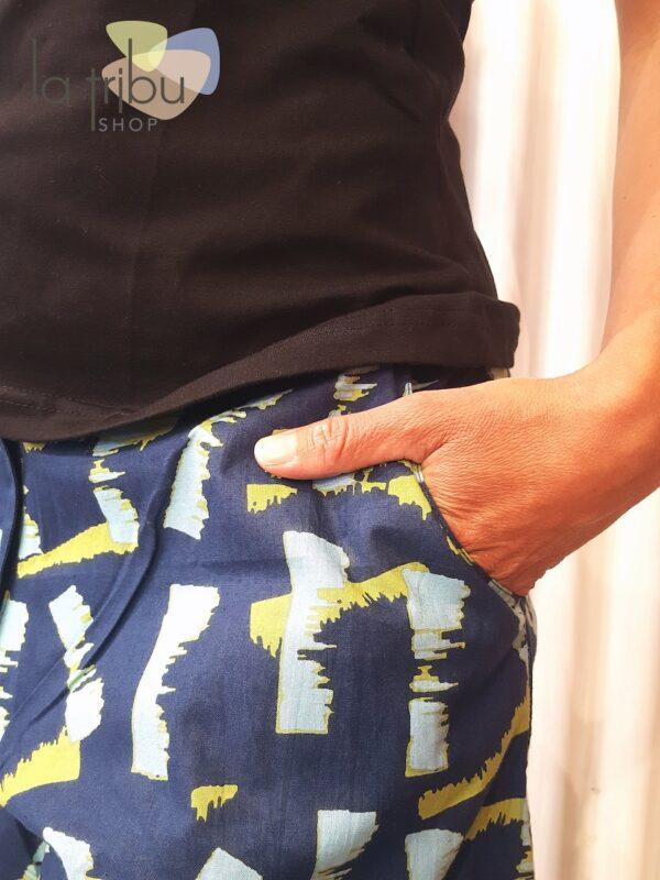 Pantalon Kali-Yog Gem, Paint brush, www.LaTribu.shop (4)
