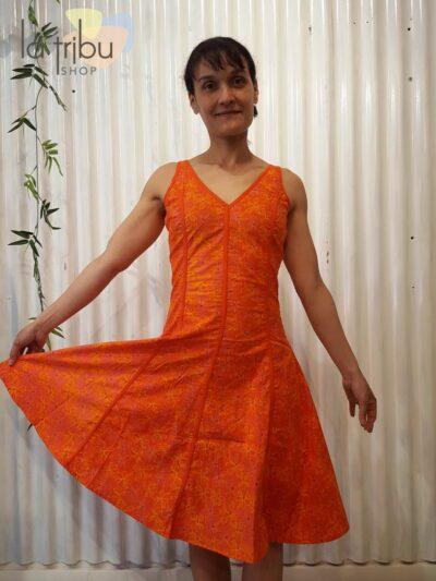 Robe Bla-Bla colorée (2)