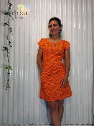 Robe Bla-Bla Zephir, Ova, www.LaTribu.shop (1)