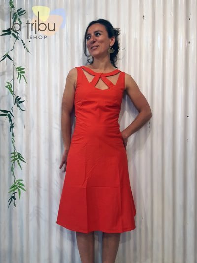 Robe Naspati, Red, www.LaTribu.shop (1)