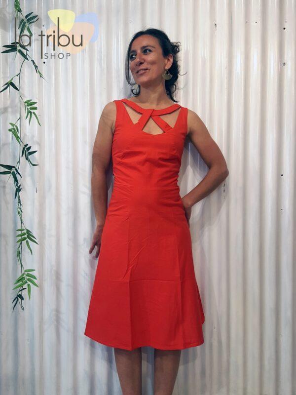 Robe Naspati, Red, www.LaTribu.shop (1)