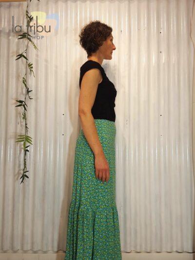 Jupe hippie longue vêtement BlaBla (2)