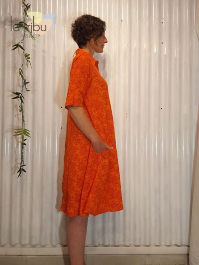 Robe ample babachic collection BlaBla (2)