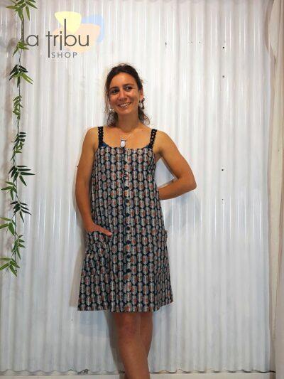 Robe BlaBla Kara, Lux, www.LaTribu.shop (1) (1)