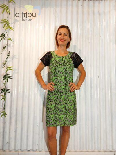 Robe Sinoé Lucie, www.LaTribu.shop (1)