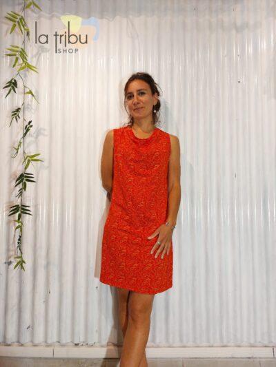 Robe Sinoé Zellie, www.LaTribu.shop (1)