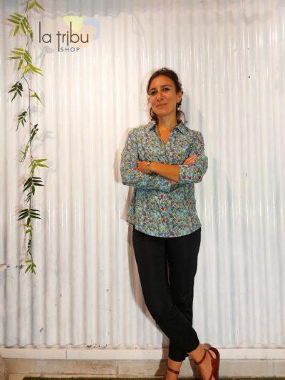 Top Kali-Yog New woman, Psyche, www.LaTribu.shop (2)